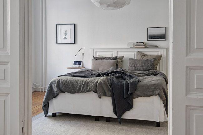 Appartement rénové style scandinave 6
