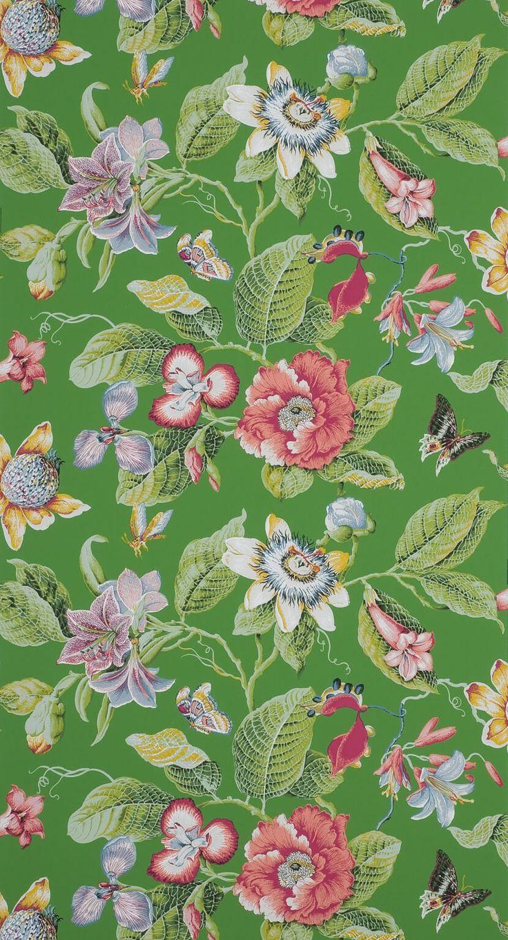 Wallpapers W4979023 Odalys Pierre Frey