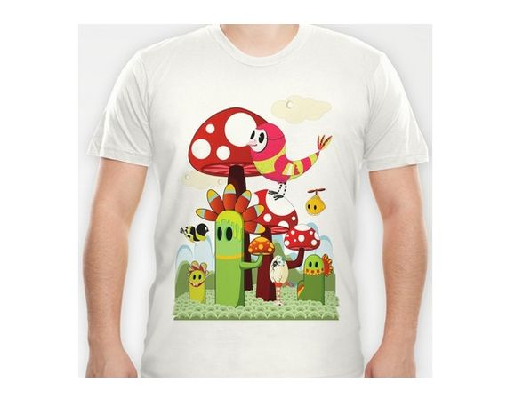 23 best Cool and Creative T Shirt Design Ideas images on Pinterest ...