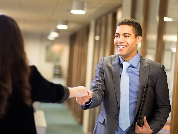 This Revelation Will Calm Your Interview Nerves | Levo League | interviewing, interview, finding a job, careeradvice