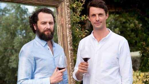 If you like wine, you'll love 'The Wine Show'