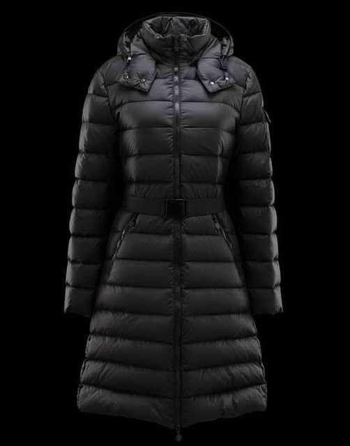 Women s Moncler Mokacine Black Coats online sale   Stuff to Buy   Pinterest    Fashion, Moncler and Jackets 8840f734b24