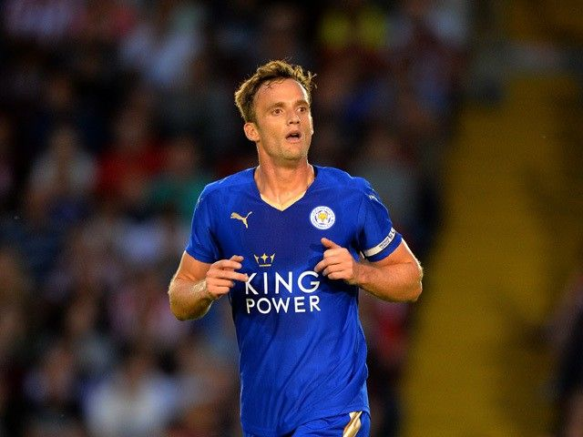 Team News: Andy King replaces Daniel Amartey as Leicester City welcome Club Brugge