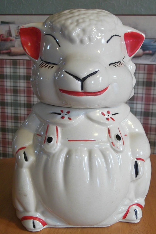Michael's Cookie Jar 198 Best Vintage Usa Made Cookie Jars Images On Pinterest  Biscuit