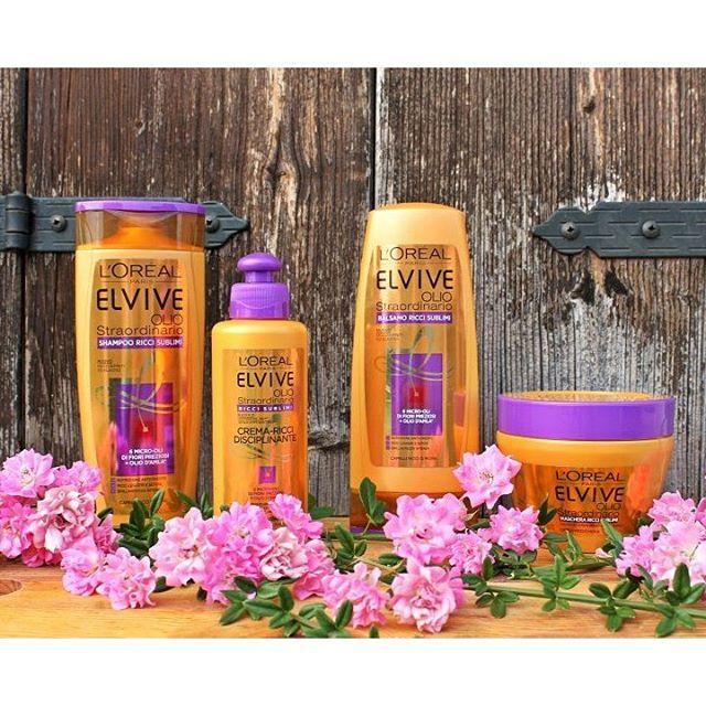 @lorealhair L'Oréal Paris Elvive Ricci Sublimi, il nuovo articolo è online su come prendersi cura dei propri capelli ricci!! Inoltre da domani parte un fantastico concorso by #L'oreal per maggiori info su pocket luggage.com https://pocketluggage.com/2016/06/14/loreal-gamma-elvive-capelli-ricci-sublimi/  #curlpower #perchetuvali  #potereainostriricci #hairobsession #elvive #Lorealparis Hair care products by @lorealhair #ElviveRicciSublimi new post is already online on #pocketluggage !!!