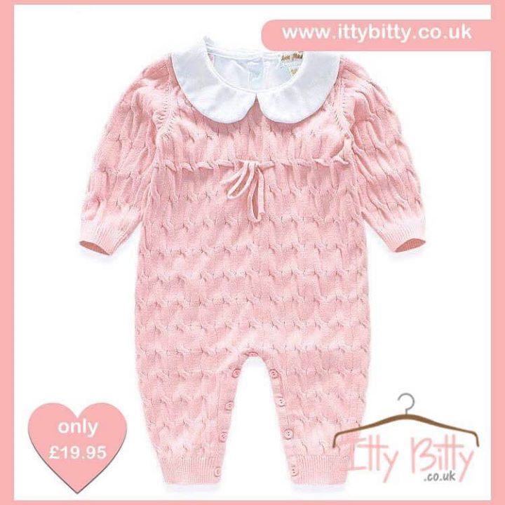 1 LEFT IN STOCK | 3-6 MONTHS  Shop here 👉🏻https://www.ittybitty.co.uk/product/itty-bitty-pink-spanish-romper/?utm_content=buffer1badb&utm_medium=social&utm_source=pinterest.com&utm_campaign=buffer  🅿️ PayPal or 💳 Credit/Debit card 🔐Secure website #baby #newmum #pregnant