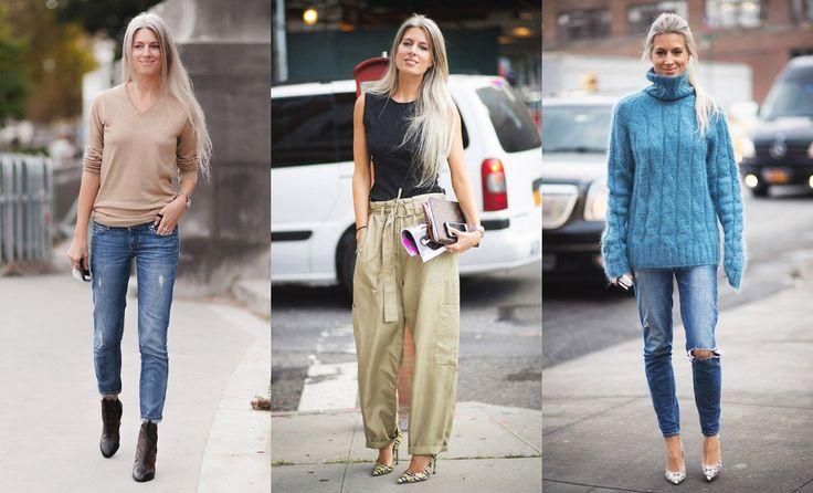 Модный критик британского Vogue и очень стильная женщина Сара Харрис рассказывает, как она собирается на Недели моды, и дает много ценных советов
