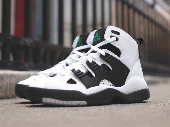 adidas Originals EQT Basketball - KicksOnFire.com