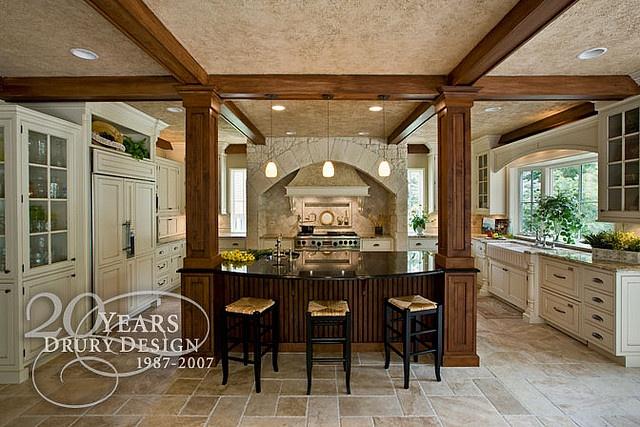 17 best images about household kitchens on pinterest - Drury design kitchen bath studio ...