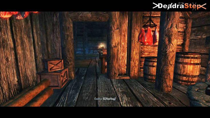 #1 Enderal Gameplay Elder Scrolls v Skyrim Massive Mod
