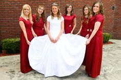 Pricilla Keller's wedding