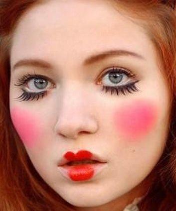 best 25 cute doll makeup ideas on pinterest diy doll