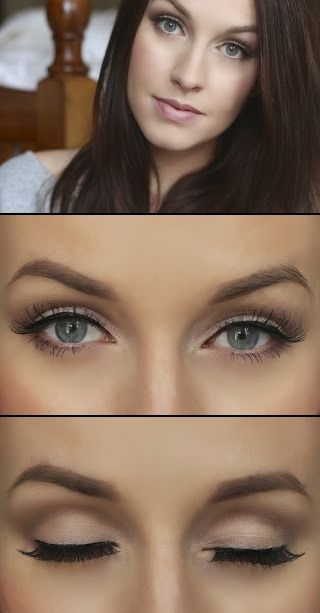 See more makeup tutorials on http://pinmakeuptips.com/top-anti-aging-skin-care-tips-and-products-for-2014-year/