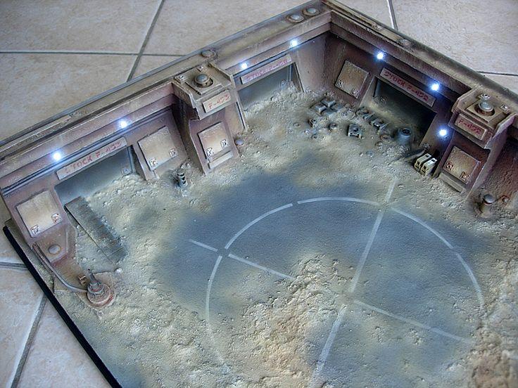 maquette star wars millenium falcon