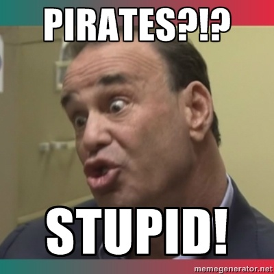 Bar Rescue Guy - PIRATES?!? STUPID! this was about Silver spring, Piratz Tavern. saddest episode but so entertaining!