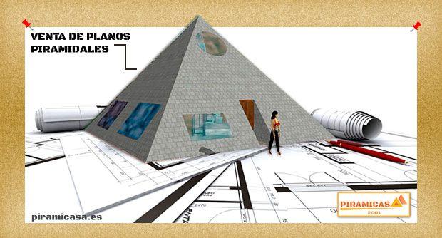 Infografía planos piramicasa