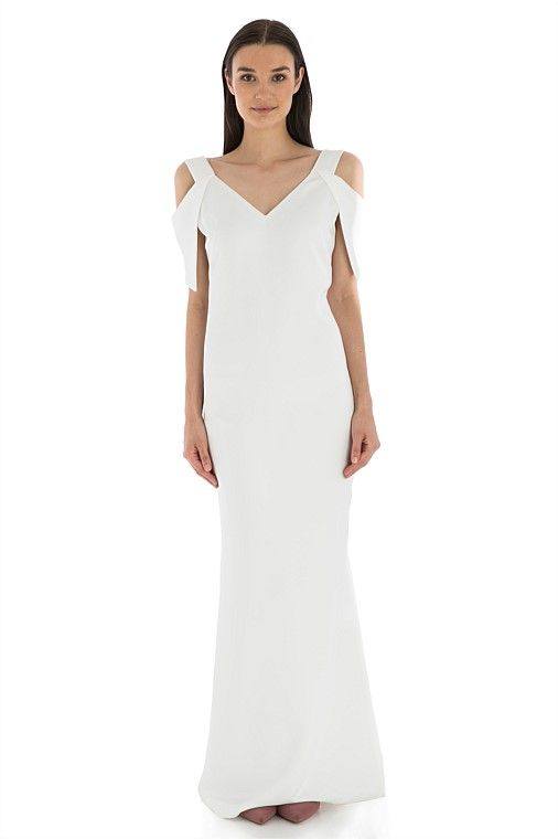 Dresses & Gowns - ALABASTER MIA GOWN