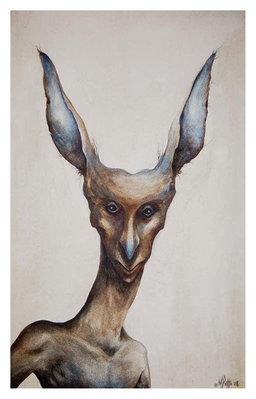 Marc Potts Art | ... ,