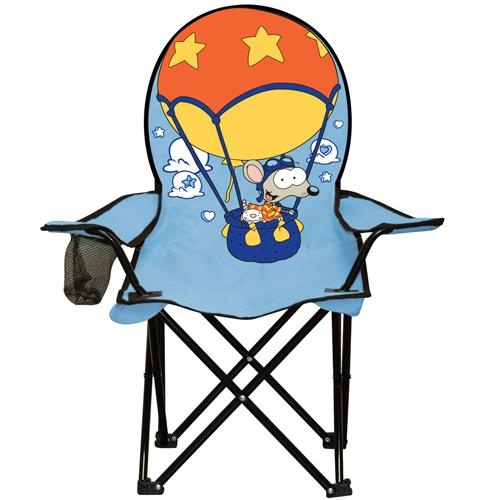 Toopy and Binoo Children's Folding Chair $29.99