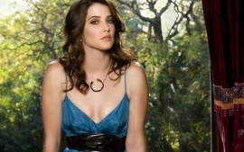 Hot cobie smulders full hd wallpapers downlpoad for free in high definition for desktop laptop ipad and tft.