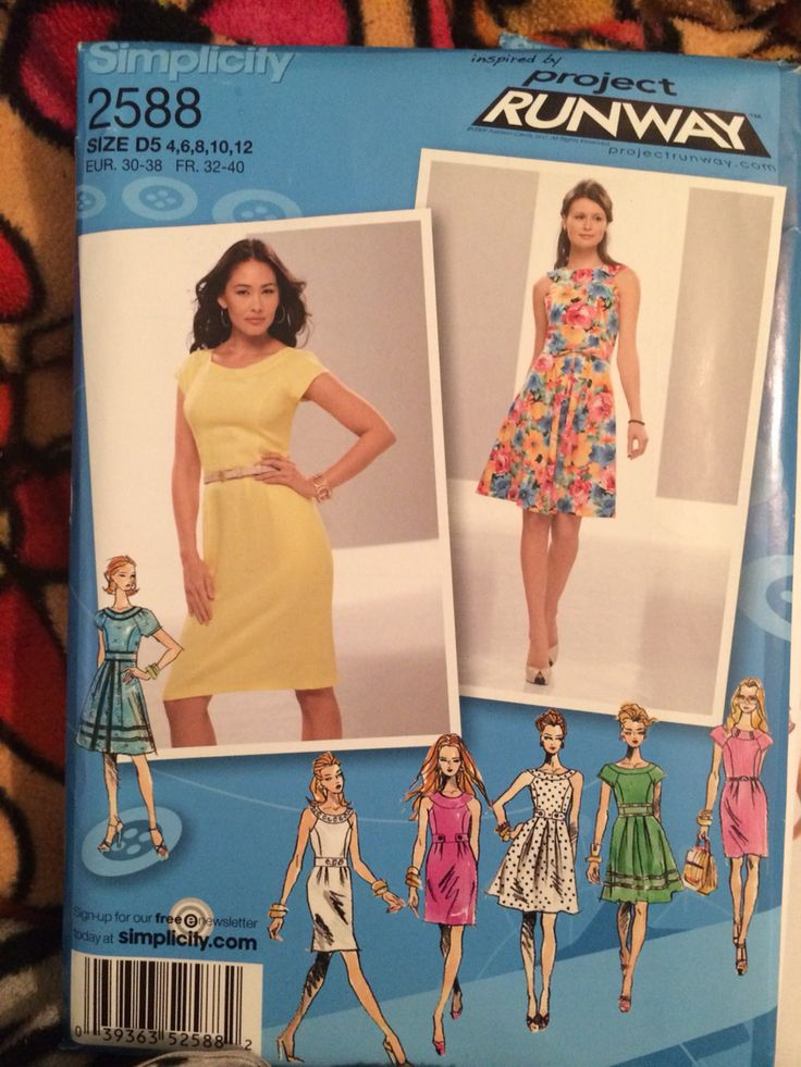 228 besten Sewing patterns I own Bilder auf Pinterest ...