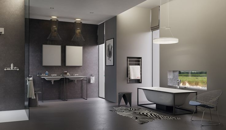 Focused on functionality and order without neglecting aesthetic, this style is sleek and simple. While it definitely favours function over form, it still brings through edgy and raw elements with unfinished and rough surfaces and textures as well as elements such as exposed pipes and light bulbs, cement screed and distressed furniture.