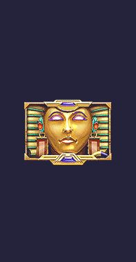 Riches of Egypt - Mirrorball slots on Behance