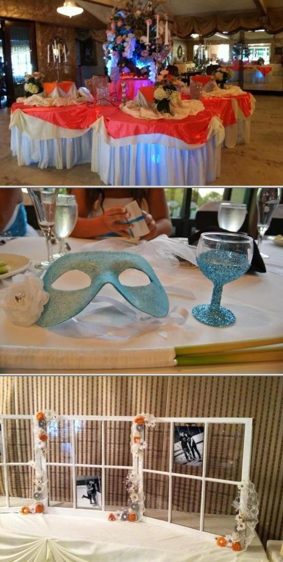 Hire Maribel Le if you are looking for creative wedding