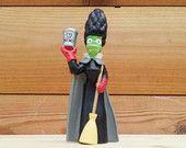 Vintage Marge Simpson Doll - Vintage Marge Simpson Toy - Vintage Simpsons Toy -Tree House of Horror Doll -Burger King Simpsons
