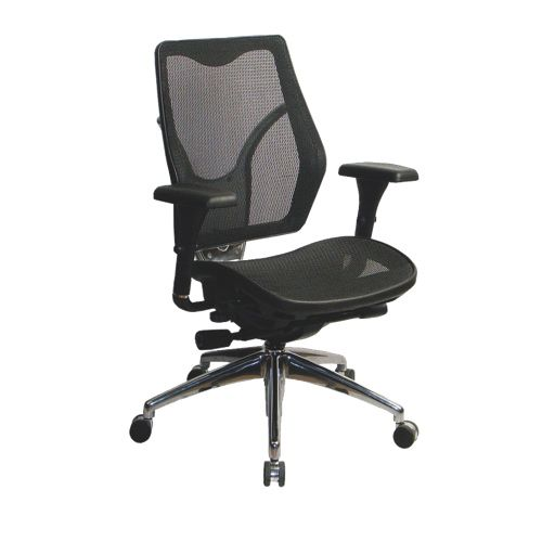 Samtack Luxury Executive Office Chair (JS06)