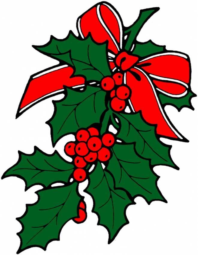 Immagini Di Natale Per Bambini Colorate.Disegno Decorazioni Natalizie Disegni Colorati Per Bambini