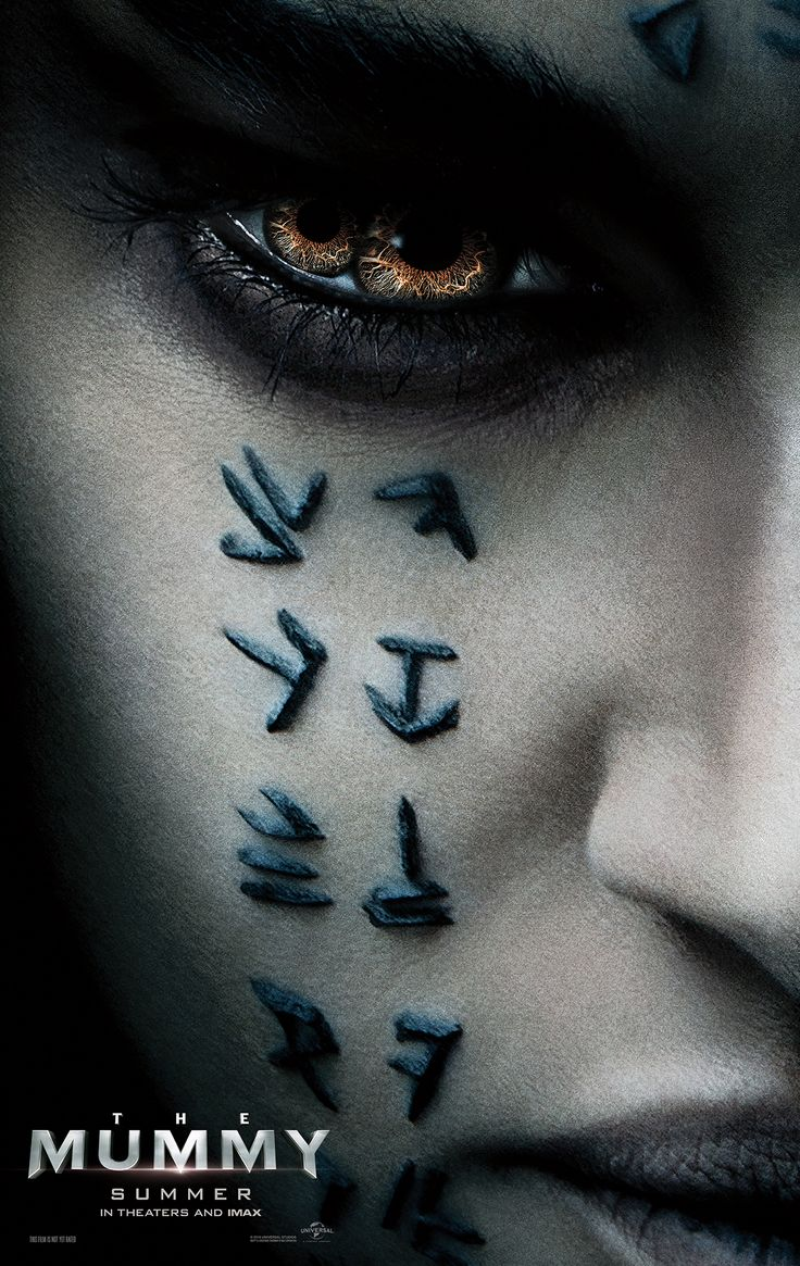 The Mummy Starring Tom Cruise, Sofia Boutella, Russell Crowe & Annabelle  Wallis  In