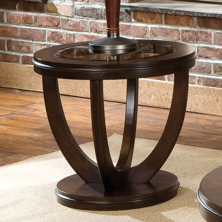Have to have it standard furniture la jolla round end for Round table 99 rosenheim