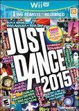 Just Dance 2015 - Nintendo Wii U, Multi