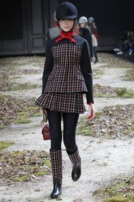 Moncler Gamme Rouge Look #14