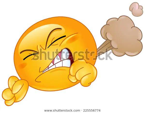 Arsch Emoji
