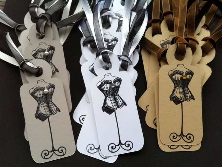 Petit tags by di aime