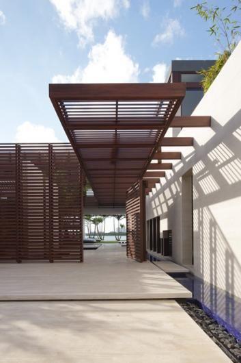 Rene Gonzalez Architect | INDIAN CREEK
