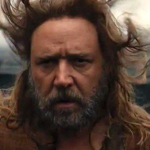 Noah Trailer! - Russell Crowe gets biblical in this apocalyptic thriller from  Black Swan  director Darren Aronofsky. The world begins this spring.
