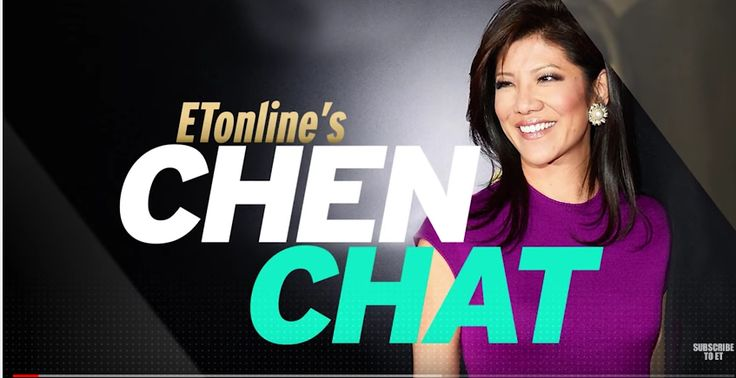 """Big Brother"" Over The Top News: Entertainment Tonight Interviews Host Julie Chen! Click Here To See What She Has To Say"