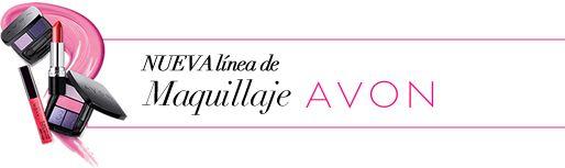 Avon - Venta directa de productos Cosméticos, Maquillajes, Perfumes Y Hogar .