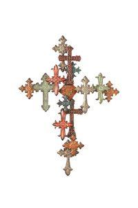 Cross on Cross