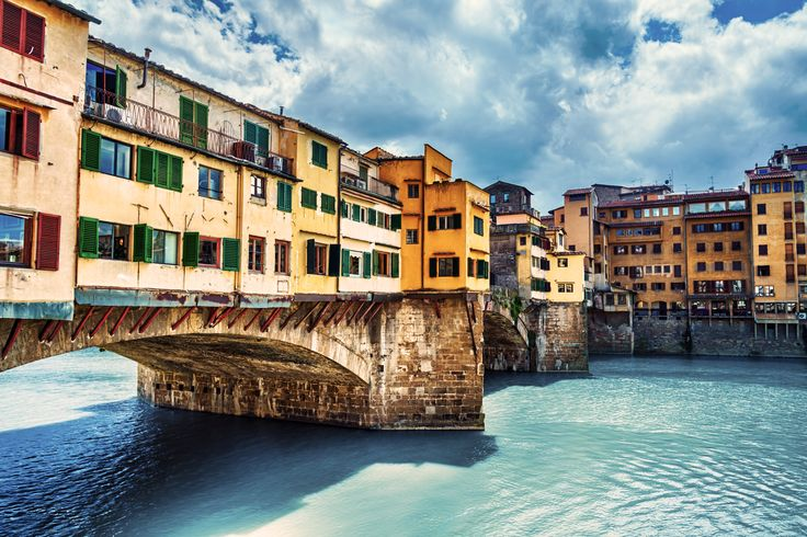 #Livorno #PonteVecchio #Arno #Italien #Italy #Toskana #Kreuzfahrt #Reise #Urlaub #Cruise #Mittelmeer #Travel #Kreuzfahrtberater