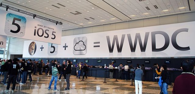 WWDC 2011: Galleries, Tech, Banners