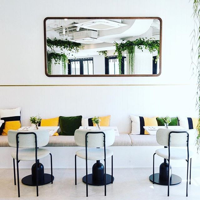 Commercial Dining Room Furniture Awesome 480 Best Bars And Restaurants Images On Pinterest  Modern Design Ideas