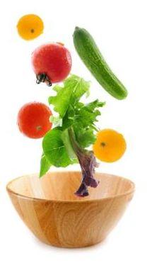 Esempio Dieta Reflusso gastroesofageo