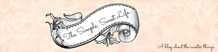 Candy Corn Swirl Cookies   The Simple, Sweet Life