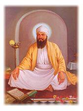 The Ninth Master Sri Guru Tegh Bahadur (1621 - 1675)