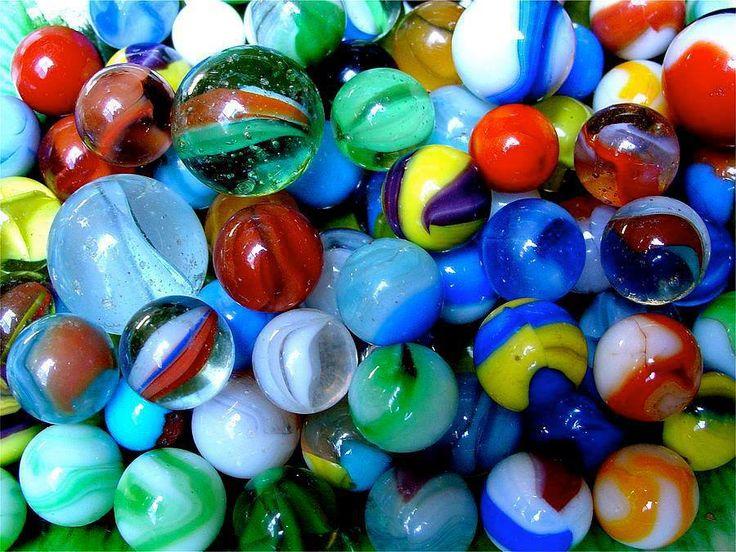 20 Best Images About Marbles On Pinterest Lost Vintage