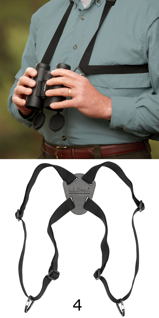 "Repinned. The original Pinner wrote, ""I love hiking and birding. My wobbly neck doesn't like me slinging heavy binoculars off of it. This harness stopped the headaches. Highly recommended for outdoorsy JHS-ers."" Great idea for those with EDS / Ehlers-Danlos Syndrome."
